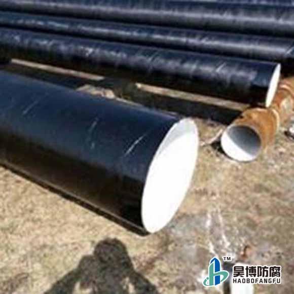 环氧煤沥青防腐施工09